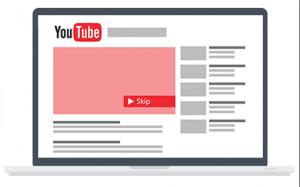youtube instream ads