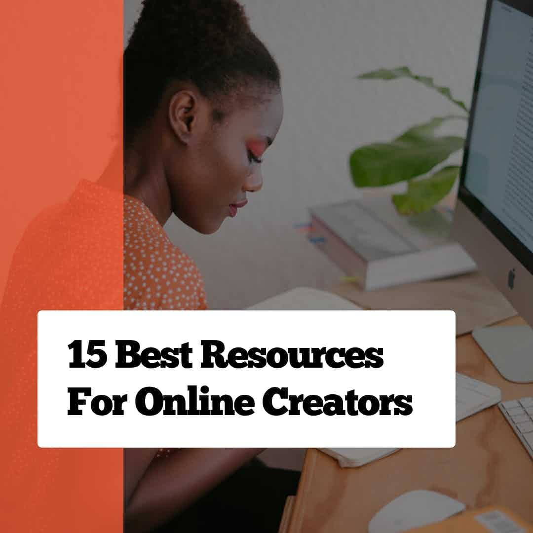 15 resources