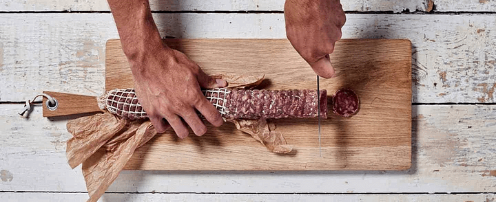 get artisan meats