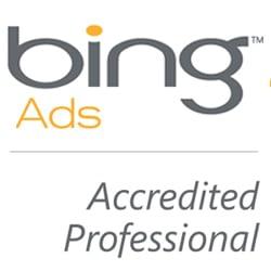 bing ads certification