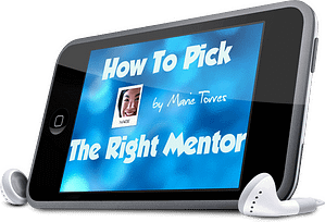 How To Pick A Mentor