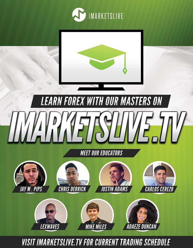 The Definitive 2019 iMarketsLive Review