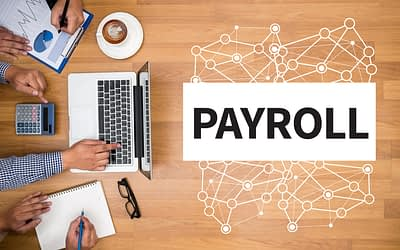5 Major Advantages of Outsourcing Payroll