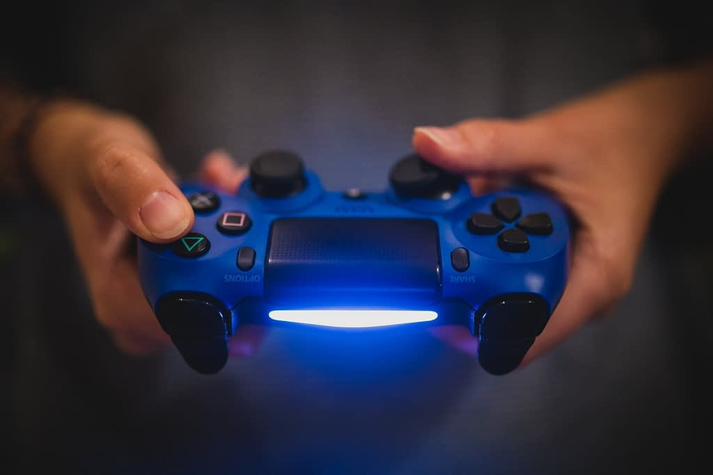4 Ways Gaming Can Help Boost Your Brain Power