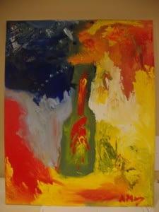 My Original Oil Paintings