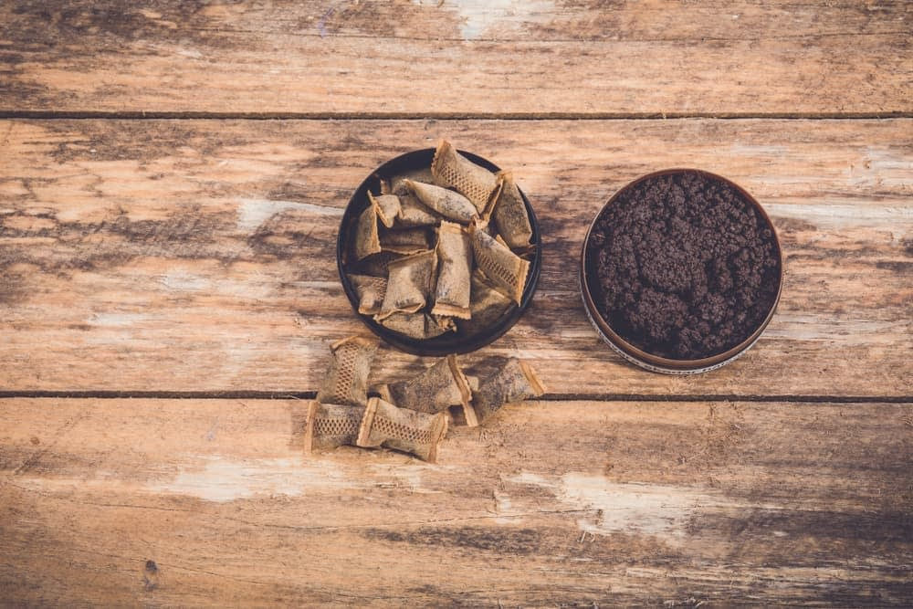What is Snus?