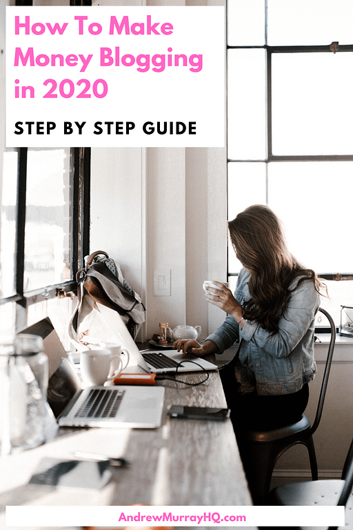 How To Start A Wildly Successful Blog in 2021